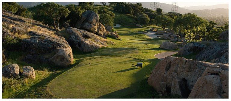 falcon ridge golf Better Boulder Ridge Golf Club in San Jose